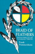 Braid of Feathers 0 9780520208940 0520208943