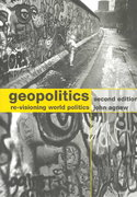Geopolitics 2nd edition 9780415310079 0415310075