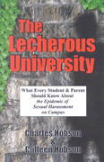 The Lecherous University 1st Edition 9781591131540 1591131545
