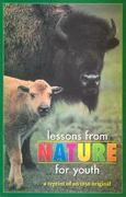 Lessons from Nature for Youth 0 9780925279460 0925279463