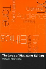 The Layers of Magazine Editing 1st Edition 9780231128612 0231128614