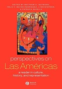 Perspectives on Las Americas 1st edition 9780631222965 0631222960