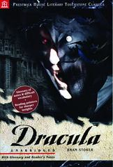 Dracula - Literary Touchstone Edition 1st Edition 9781580493826 1580493823