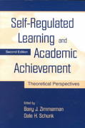 Self-Regulated Learning and Academic Achievement 2nd edition 9781410601032 141060103X