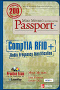 Mike Meyers' Comptia RFID+ Certification Passport 1st edition 9780072263664 0072263660