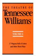 Theatre of Tennessee Williams 1st Edition 9780811212151 0811212157