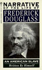 Narrative of the Life of Frederick Douglass 0 9780451161888 0451161882