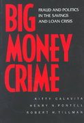 Big Money Crime 1st Edition 9780520219472 0520219473