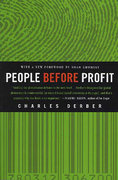 People Before Profit 1st edition 9780312306700 0312306709