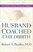 Husband-Coached Childbirth (Fifth Edition) 5th edition 9780553385168 055338516X