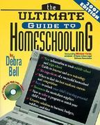The Ultimate Guide to Homeschooling 0 9780849975752 0849975751