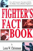 Fighter's Fact Book 0 9781880336373 1880336375