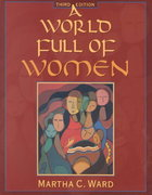 A World Full of Women 3rd Edition 9780205361007 0205361005