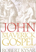 John, the Maverick Gospel, Third Edition 3rd Edition 9780664230562 0664230563