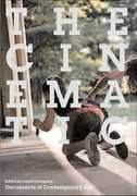 The Cinematic 0 9780262532884 0262532883