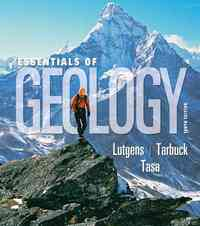 Essentials of Geology 10th edition 9780136003762 0136003761