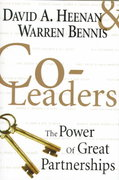 Co-Leaders 1st edition 9780471316350 0471316350