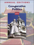 Comparative Politics 26th edition 9780073397665 0073397660