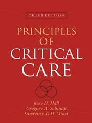 Principles of Critical Care, Third Edition 3rd edition 9780071416405 0071416404