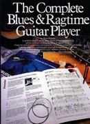 The Complete Blues and Ragtime Guitar Player Book 0 9780711909076 0711909075