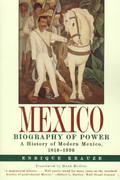 Mexico 1st Edition 9780060929176 0060929170