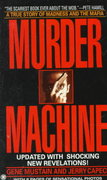 Murder Machine 0 9780451403872 0451403878