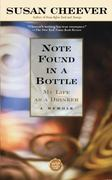 Note Found in a Bottle 1st Edition 9780671040734 0671040731