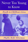 Never Too Young to Know 1st edition 9780195109559 0195109554