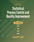 Statistical Process Control and Quality Improvement 3rd edition 9780136178460 0136178464