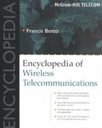 Encyclopedia of Wireless Telecommunications 0 9780071390255 0071390251