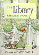The Library 0 9780374343880 0374343888