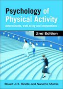 Psychology of Physical Activity 3rd Edition 9781136339561 1136339566