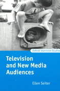 Television and New Media Audiences 0 9780198711414 0198711417