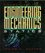 Engineering Mechanics 4th edition 9780133569087 013356908X