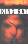 King Rat 1st Edition 9780312890728 0312890729