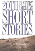 20th Century American Short Stories, Anthology 1st Edition 9780838461464 0838461468