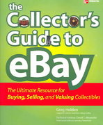 The Collector's Guide to EBay 0 9780072257663 0072257660