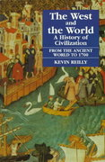 The West and the World 2nd Edition 9781558761520 1558761527