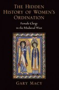 The Hidden History of Women's Ordination 1st edition 9780199947065 0199947066