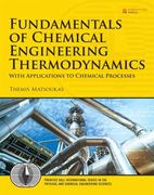 Fundamentals of Chemical Engineering Thermodynamics 1st Edition 9780132693066 0132693062