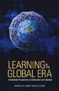 Learning in the Global Era 1st Edition 9780520941496 0520941497