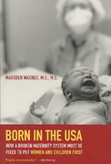 Born in the USA 1st edition 9780520256330 0520256336