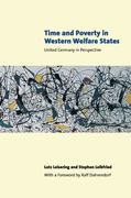 Time and Poverty in Western Welfare States 0 9780521003520 0521003520