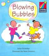 Blowing Bubbles 0 9780521006699 0521006694