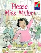 Please, Miss Miller! 0 9780521007191 0521007194