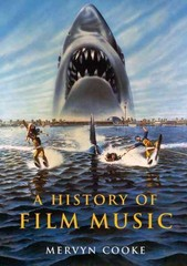 A History of Film Music 1st Edition 9780521010481 0521010489