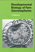 Developmental Biology of Fern Gametophytes 0 9780521017251 0521017254