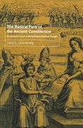 The Radical Face of the Ancient Constitution 1st edition 9780521791311 0521791316