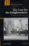 The Case for the Enlightenment 0 9780521847872 0521847877