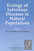 Ecology of Infectious Diseases in Natural Populations 0 9780521465021 0521465028